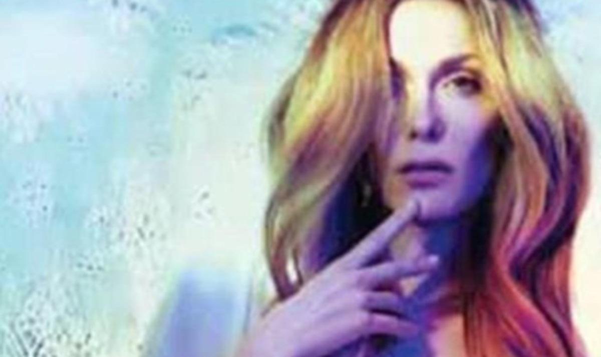 Δ. Βανδή: Η εντυπωσιακή φωτογράφιση για το νέο album! | Newsit.gr