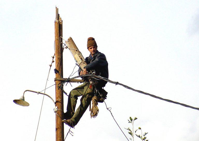 Ηράκλειο: Yπάλληλος της ΔΕΗ πήγε να διορθώσει βλάβη κι έπαθε ηλεκτροπληξία | Newsit.gr