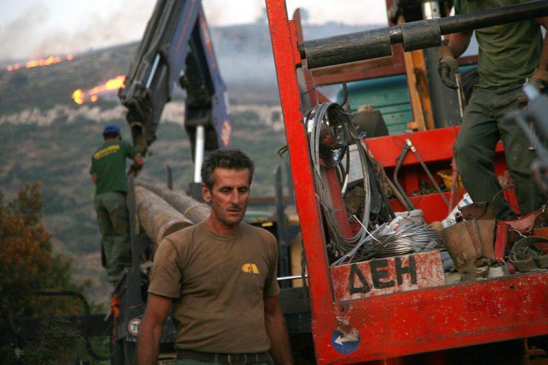 Πάτρα: Χωρίς ρεύμα αύριο η Αρόη λόγω έργων συντήρησης | Newsit.gr