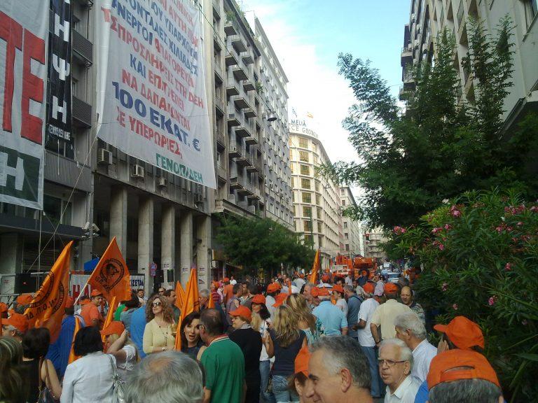 Με απεργία διαρκείας απειλεί η ΓΕΝΟΠ-ΔΕΗ – Σήμερα οι τελικές αποφάσεις   Newsit.gr