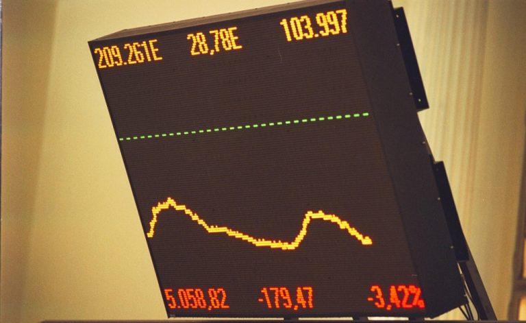 Θηλιά και για το ΧΑ το κόστος δανεισμού της χώρας | Newsit.gr