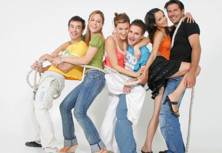 Πώς υποδέχτηκαν οι τηλεθεατές τη νέα ελληνική σειρά του ΑΝΤ1; | Newsit.gr