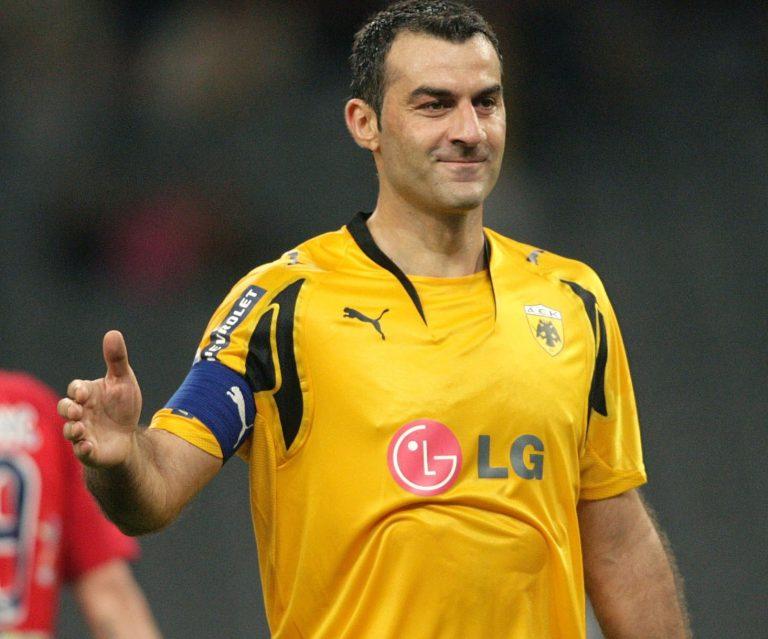Επέστρεψε στην ΑΕΚ ο Δέλλας | Newsit.gr