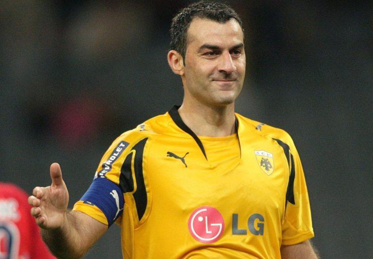 Δέλλας: Δεν γυρίζω στην ΑΕΚ | Newsit.gr