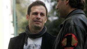 Ντέμης Νικολαΐδης: Το σχόλιο του για τον διαιτητή του Ολυμπιακός – ΑΕΚ [pic]