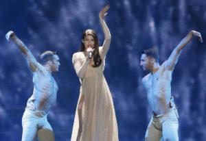 Eurovision 2017- Η Demy μιλά για όλα μετά την πρόκριση για τον τελικό – Τα γούρια [vids]