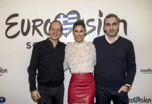 Eurovision 2017: Αυτό είναι το τραγούδι της Ελλάδας! [vids]