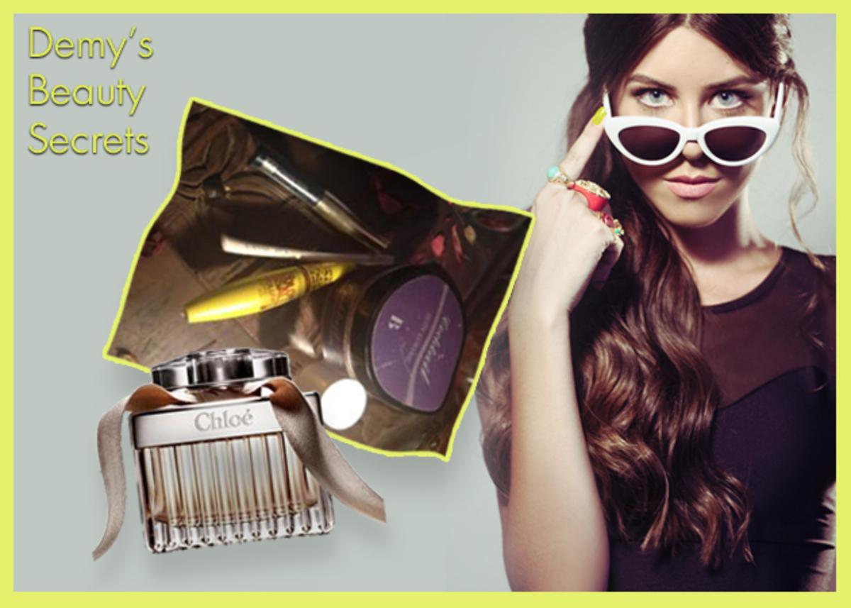 Demy: Το next big thing της pop μουσικής αποκαλύπτει τα μυστικά ομορφιάς της! | Newsit.gr