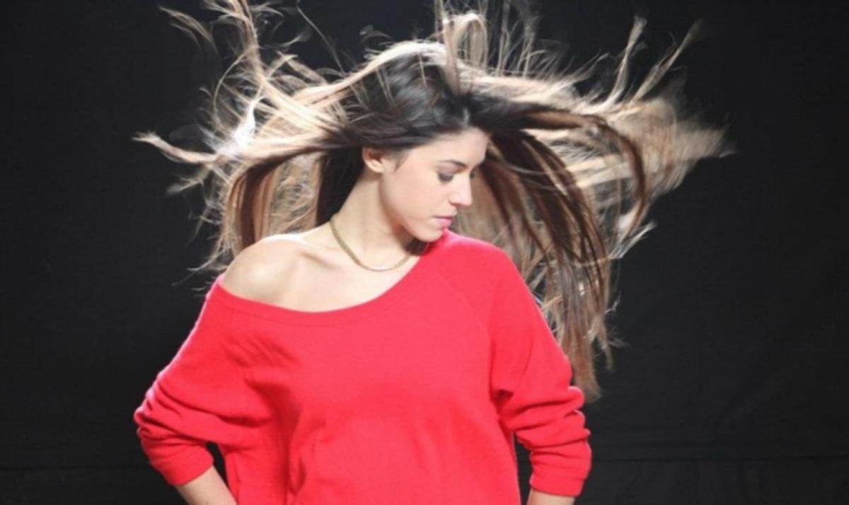 """Η εκπληκτική εμφάνισή της Demy στον τελικό του """"Ελλάδα έχεις ταλέντο""""! Βίντεο   Newsit.gr"""