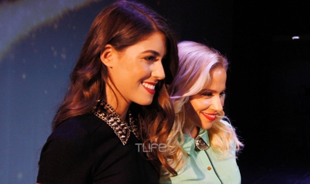 Demy – Νάντια Μπουλέ: Έτοιμες για την πρεμιέρα του Fame!   Newsit.gr