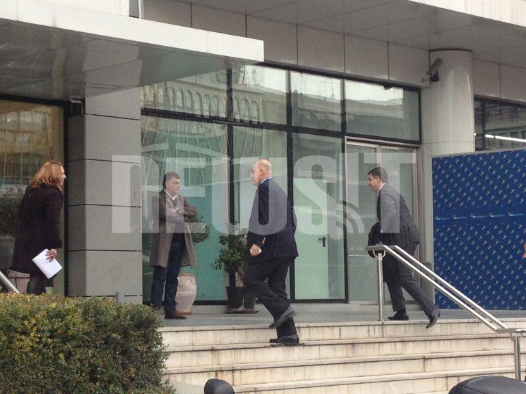 Aρχισαν οι πολιτικές μπαλωθιές μετά την επίθεση στα γραφεία της ΝΔ | Newsit.gr
