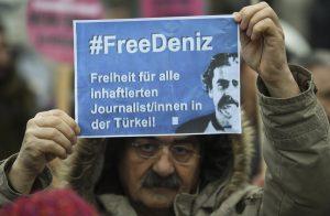 Τουρκία: Όχι στην αποφυλάκιση του δημοσιογράφου της Die Welt
