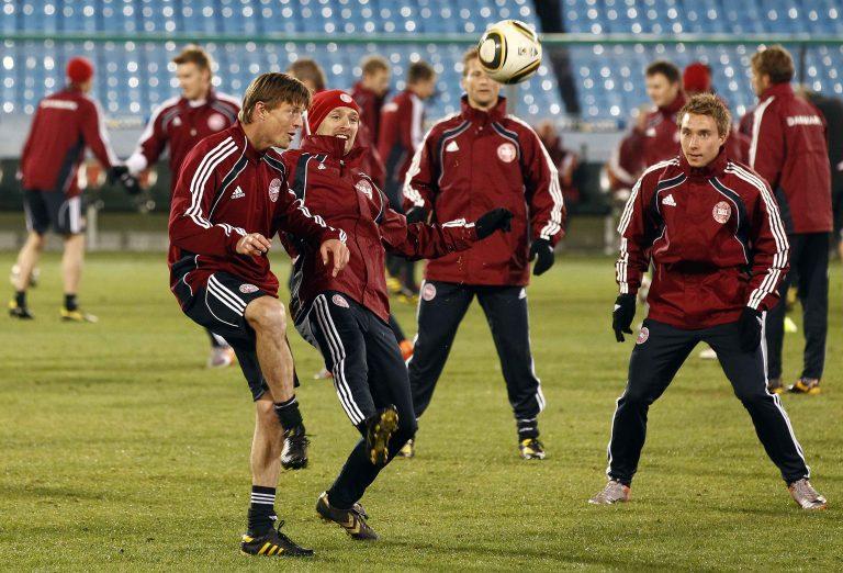 Ματς δίχως αύριο για Δανία και Καμερούν | Newsit.gr