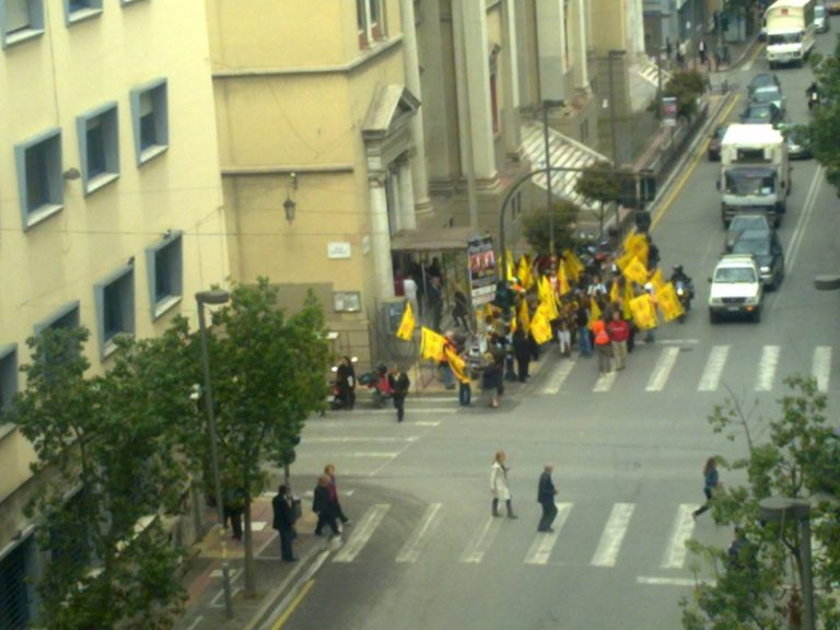 Πάτρα: Δικηγόροι κατά της Ολυμπίας Οδού – Οι »Δεν Πληρώνω» στα δικαστήρια! | Newsit.gr