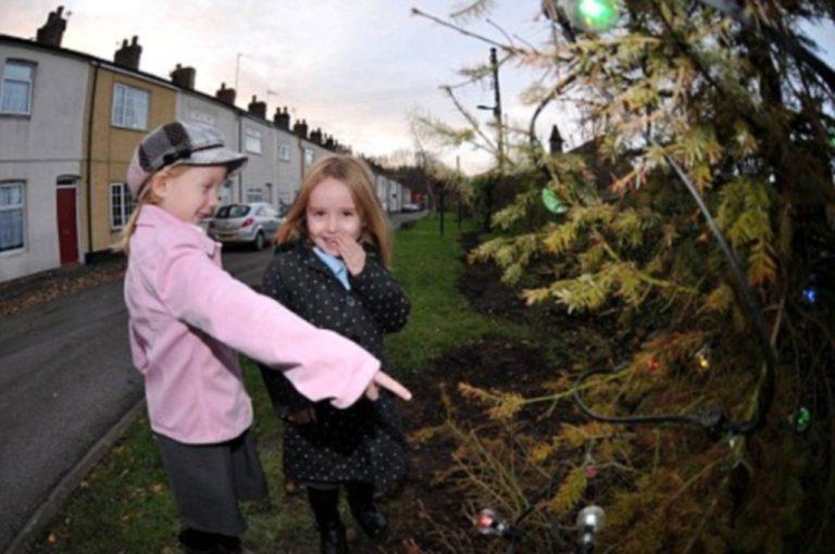 Το χειρότερο χριστουγεννιάτικο δέντρο | Newsit.gr