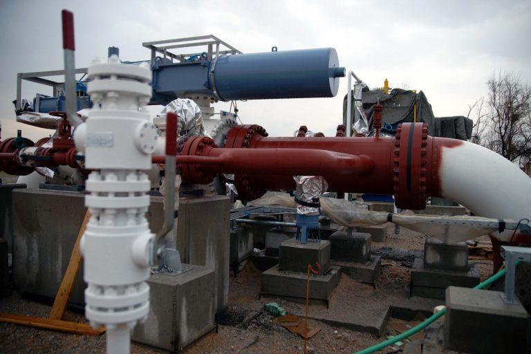 Ηλεκτρονικές δημοπρασίες για την προμήθεια φυσικού αερίου   Newsit.gr