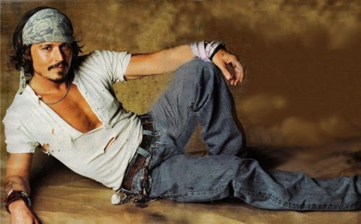 Ποια διάσημη ηθοποιός, θα είναι  στο πλευρό του Johny Depp; | Newsit.gr