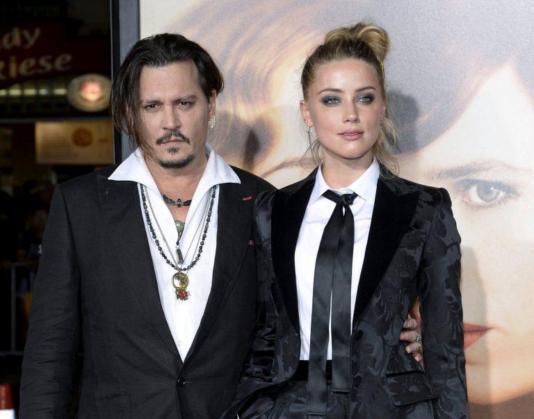 Οριστικό! Διαζύγιο για Τζονι Ντεπ και Άμπερ Χερντ | Newsit.gr