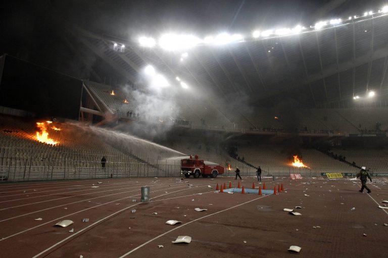 Τι συνέβη στο ΟΑΚΑ: Η θέση της αστυνομίας | Newsit.gr
