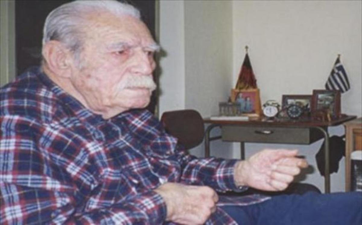 Τι μήνυμα έστειλε ο Ρουπακιώτης στον Ν.Ντερτιλή για τη κηδεία του γιού του και η απάντηση   Newsit.gr
