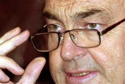 Ποιος είναι ο Τούρκος υποψήφιος για το ΔΝΤ Κεμάλ Ντερβίς | Newsit.gr