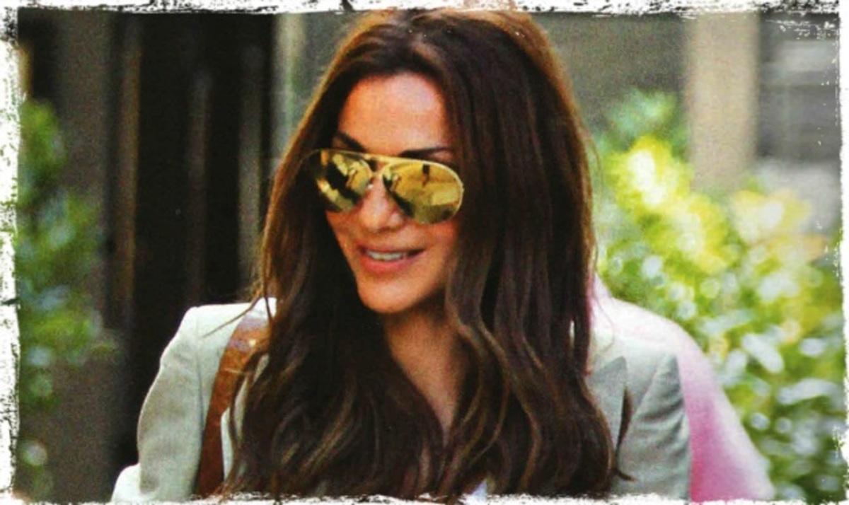Δ. Βανδή: Εντυπωσίασε με καυτό σορτσάκι στην βόλτα της στην Κηφισιά! | Newsit.gr