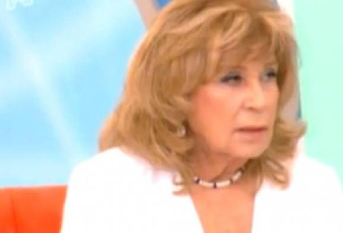 Η Δέσποινα Στυλιανοπούλου αποκαλύπτει το πραγματικό πρόσωπο μεγάλων ηθοποιών που συνεργάστηκε | Newsit.gr