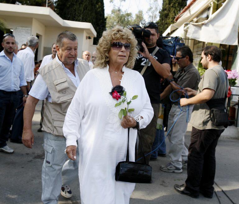 Η Μεσσήνη τιμά τη Δέσποινα Στυλιανοπούλου | Newsit.gr