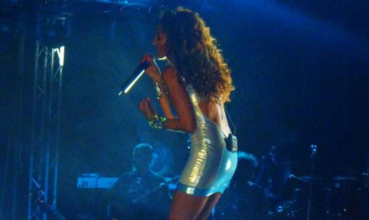 Νέες φωτογραφίες από τη συναυλία της Δέσποινας Βανδή στην Κύπρο! | Newsit.gr