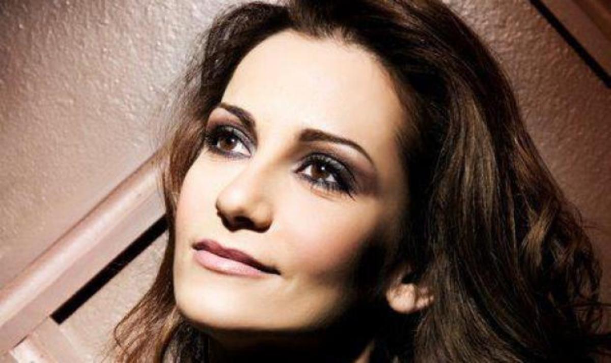 Eurovision 2013: Το τραγούδι της Κύπρου με την Δέσποινα Ολυμπίου! | Newsit.gr