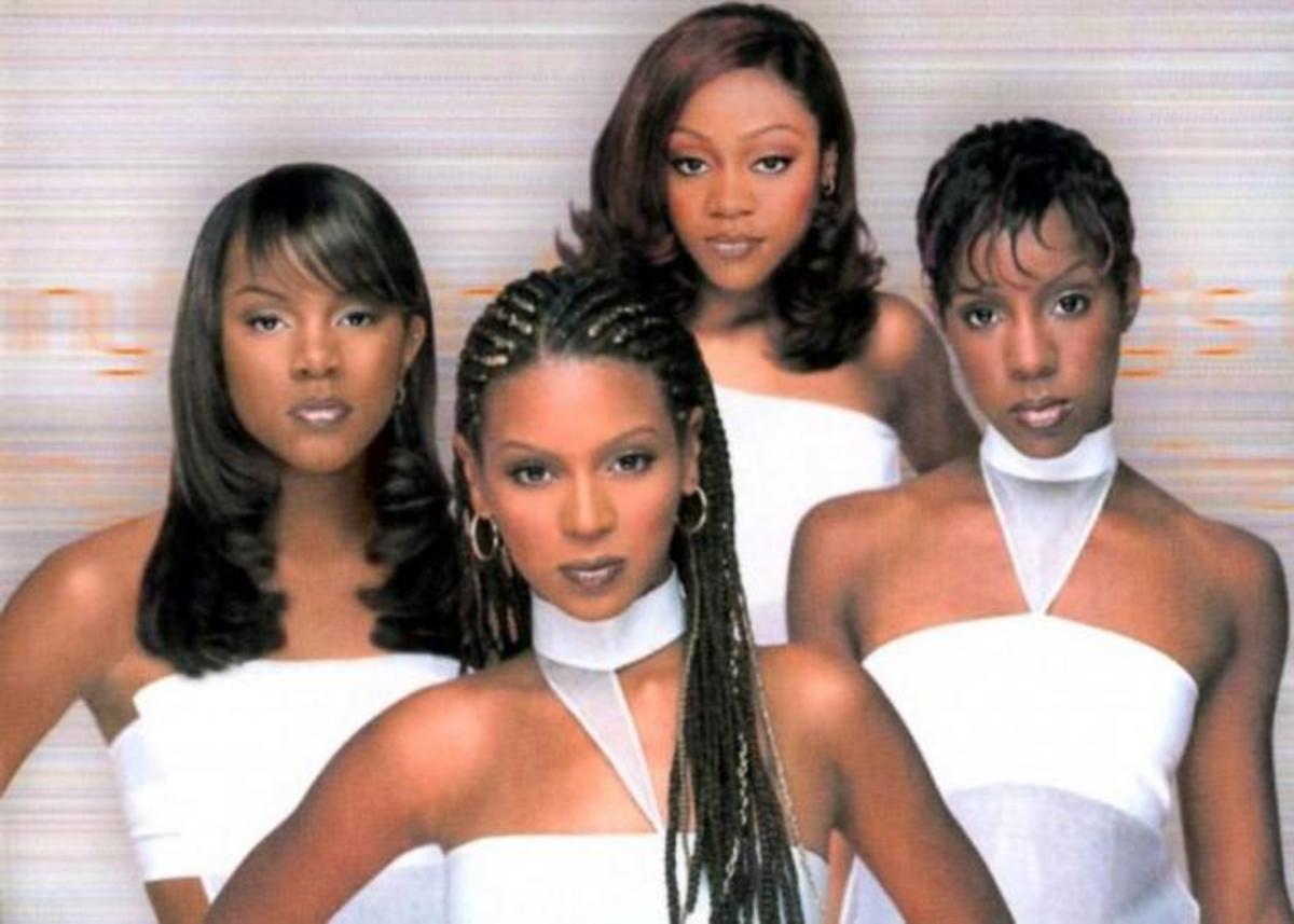 Η Beyonce επέστρεψε στα μαλλιά που είχε στις Destiny's Child! Κι όμως! | Newsit.gr