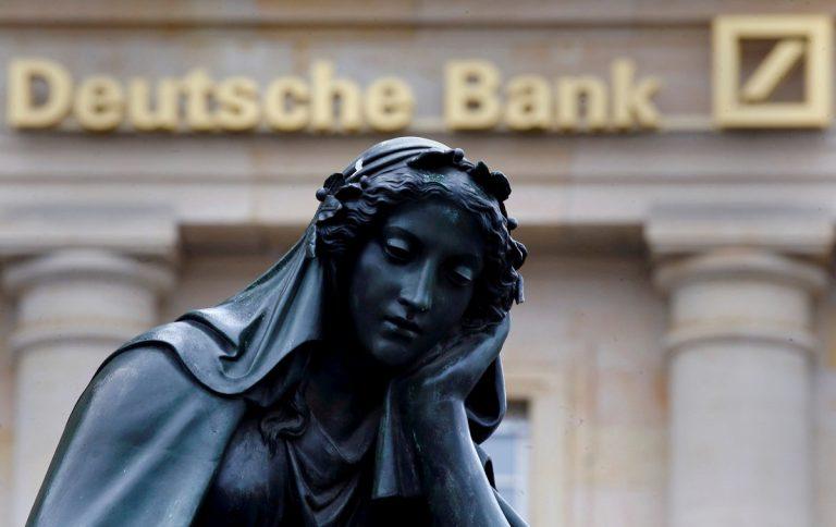 Deutsche Bank: Πληρώνει 90 εκατ. ευρώ στις ΗΠΑ   Newsit.gr