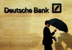 Μόλις… 7,2 δισ. θα πληρώσει η Deutsche Bank στις ΗΠΑ έπειτα από διακανονισμό