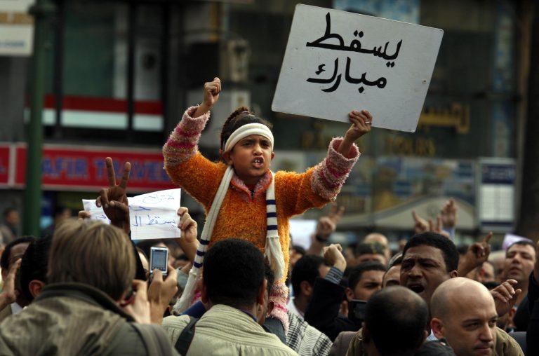 Μετά την Αίγυπτο σειρά της Συρίας για αντικαθεστωτικές διαδηλώσεις | Newsit.gr