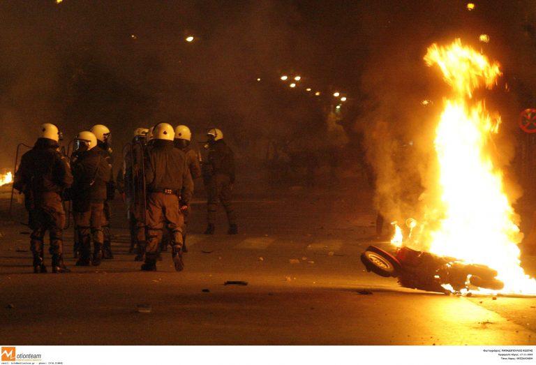 Θεσσαλονίκη: 5 μήνες φυλάκιση στην Ισπανίδα διαδηλώτρια | Newsit.gr