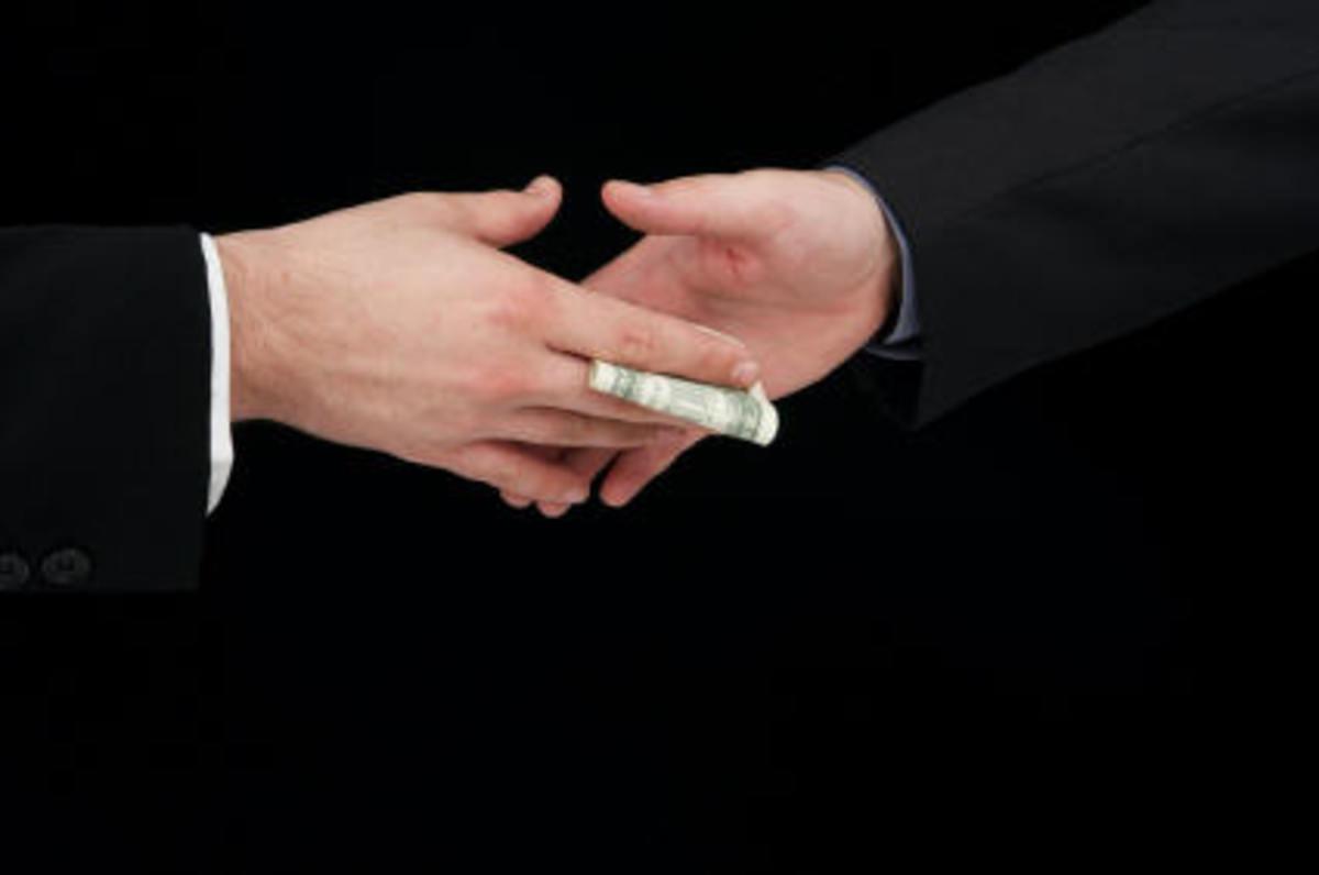 Και το όργιο διαφθοράς στο ελληνικό δημόσιο ζει και βασιλεύει! Έκθεση κόλαφος για την παραοικονομία – Ασύλληπτες περιπτώσεις χρηματισμού υπαλλήλων | Newsit.gr