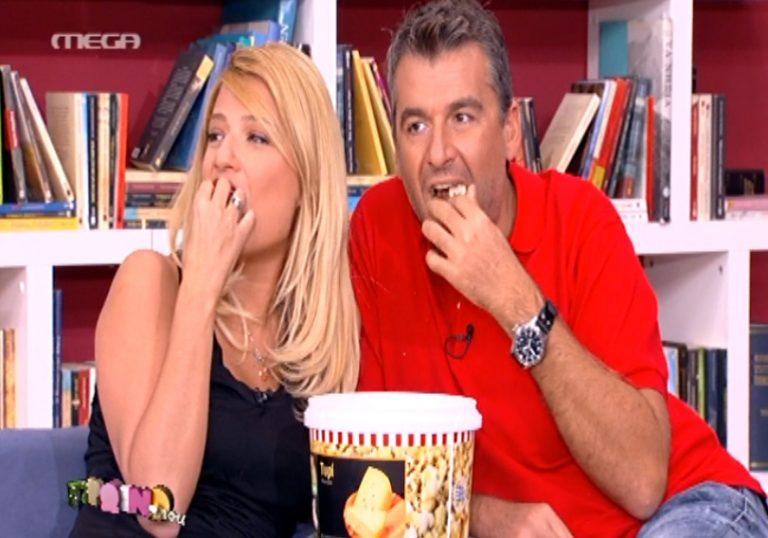 Ο Λιάγκας παρεξηγήθηκε με την Φαίη και έκανε δίαιτα …για μια ώρα! | Newsit.gr