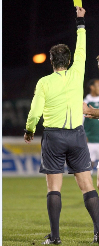 Βέροια: Οπαδοί έδειραν διαιτητή! | Newsit.gr