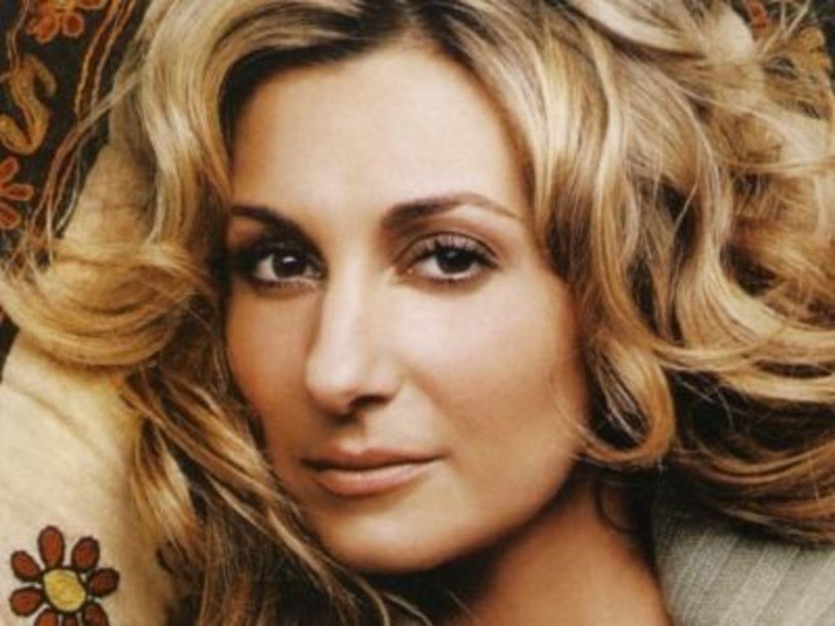 Η Γιολάντα Διαμαντή έφυγε από το STAR | Newsit.gr