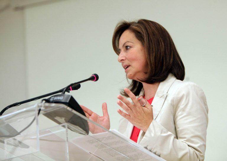 Αυτοκριτική από την Α. Διαμαντοπούλου: «Αυτοκτονία οι εκλογές τον Σεπτέμβριο»   Newsit.gr