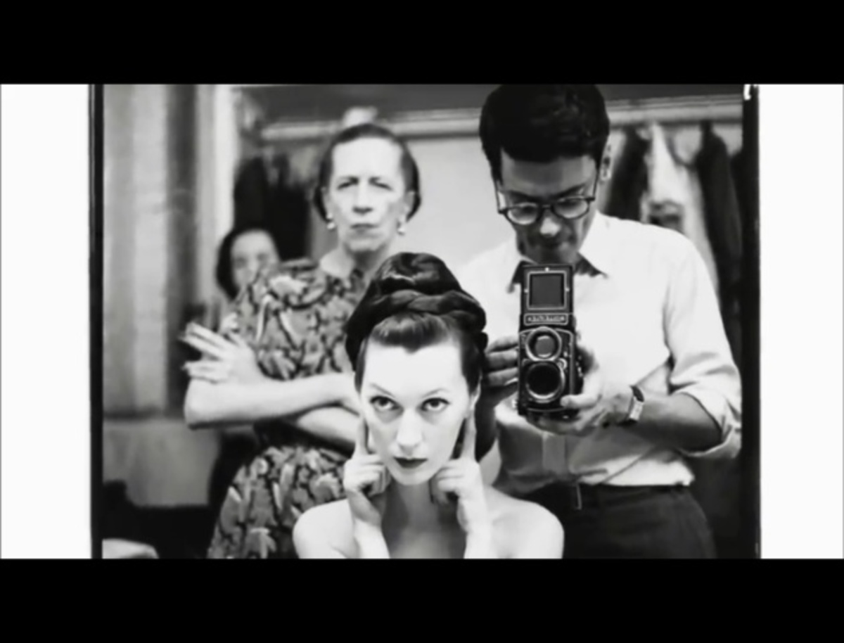 Diana Vreeland: Το ντοκυμαντέρ αφιέρωμα στη ζωή της απόλυτης fashion editor!   Newsit.gr