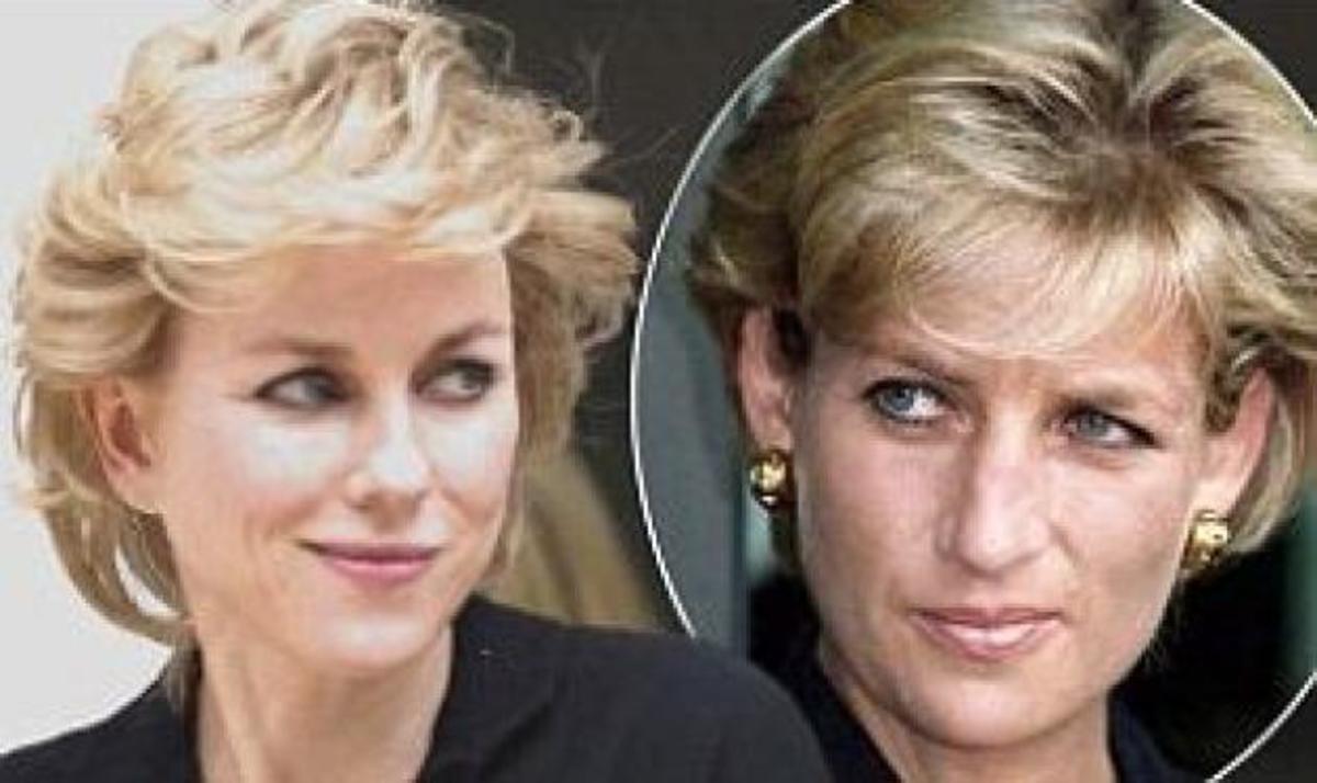 N. Watts: Ίδια με την πριγκίπισσα Diana για τις ανάγκες της ταινίας! | Newsit.gr