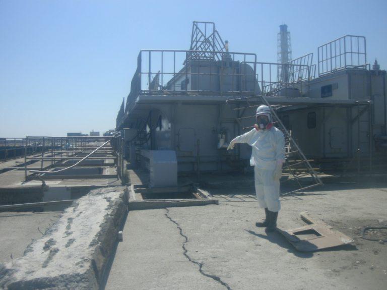 Πανικός από νέα τεράστια διαρροή ραδιενέργειας – Ακόμα δεν ξέρουν που οφείλεται ! | Newsit.gr
