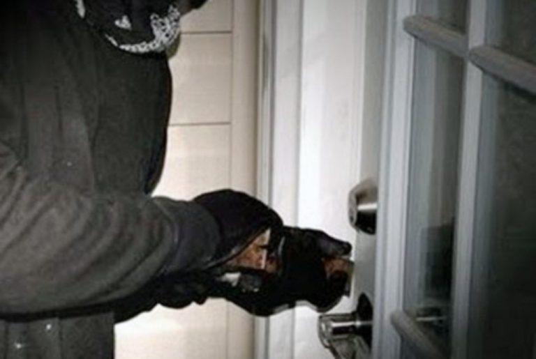 Μπαράζ διαρρήξεων στη Λαμία | Newsit.gr