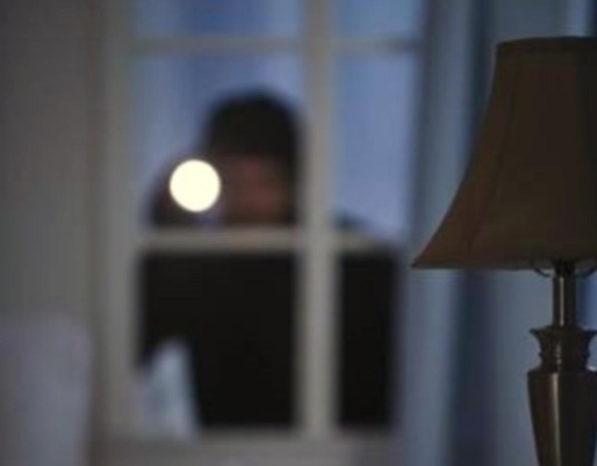 Νύχτα τρόμου για δύο ζευγάρια | Newsit.gr