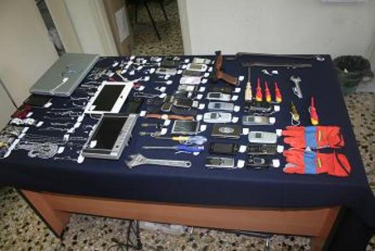 Καβάλα: Βρήκαν τους κλέφτες ενάμιση χρόνο μετά   Newsit.gr