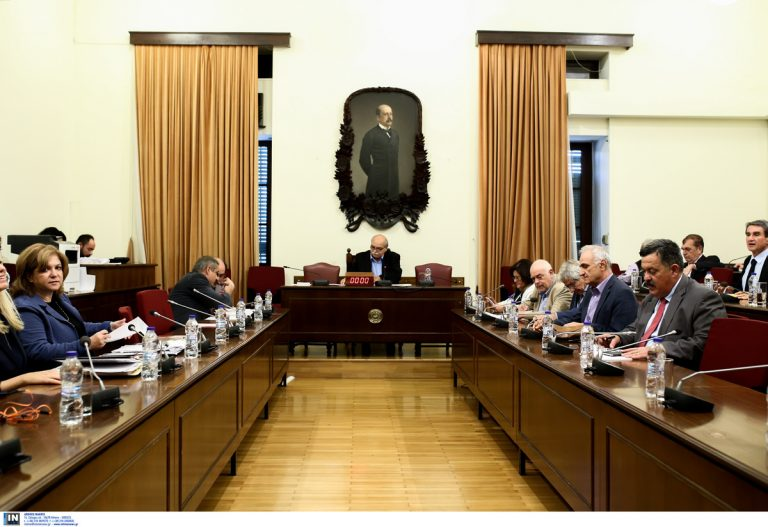 ΕΣΡ: Αυτά είναι τα πρόσωπα που προτείνει ο Νίκος Βούτσης   Newsit.gr