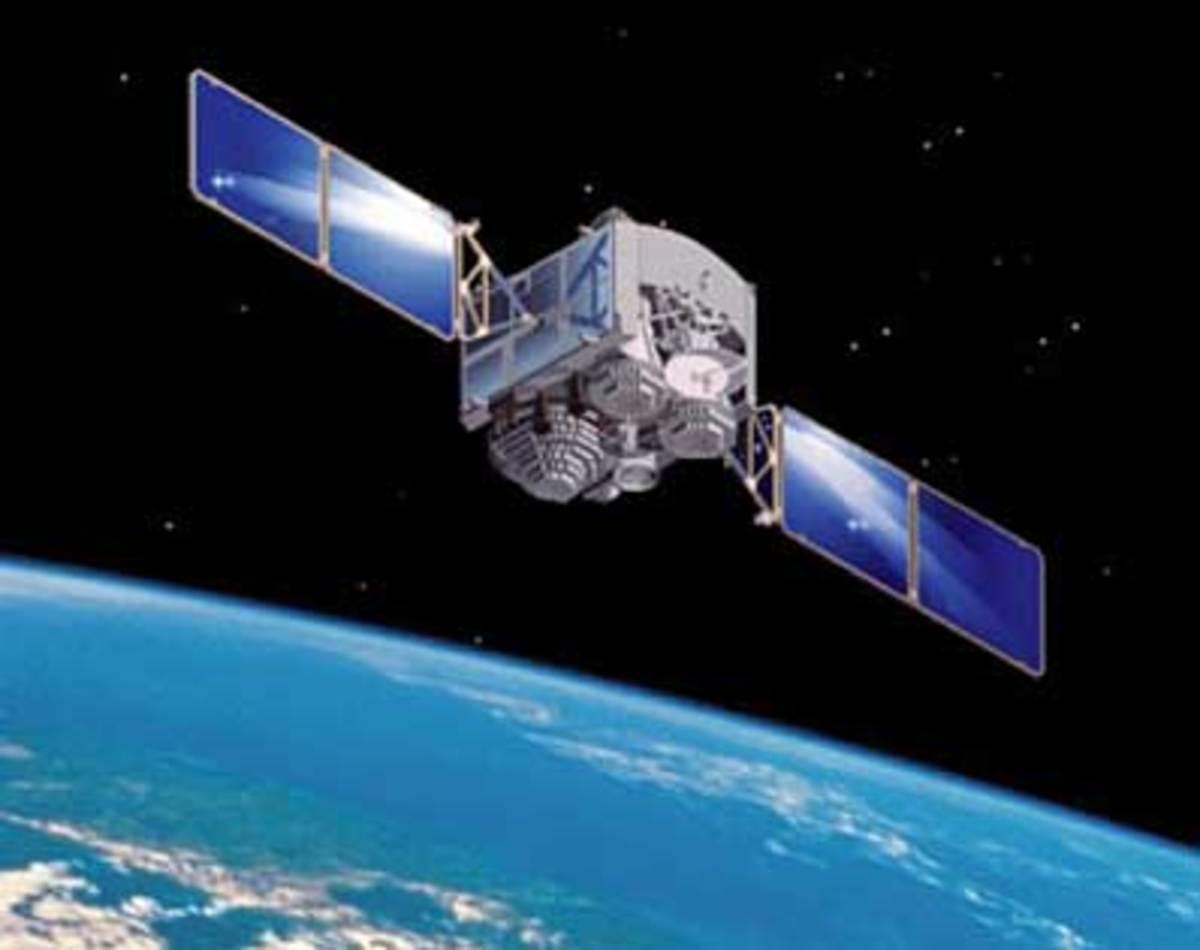 Έπεσε ρωσικός δορυφόρος στη Σιβηρία | Newsit.gr