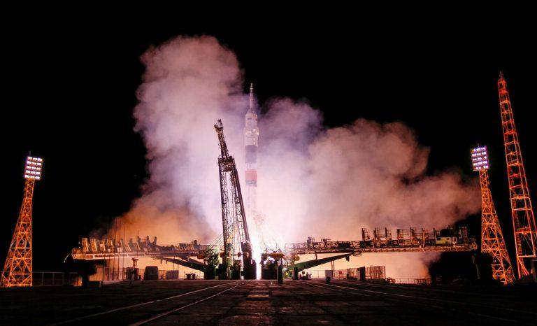 Ρωσία: Το διαστημόπλοιο Πρόγκρες κάηκε στην ατμόσφαιρα | Newsit.gr