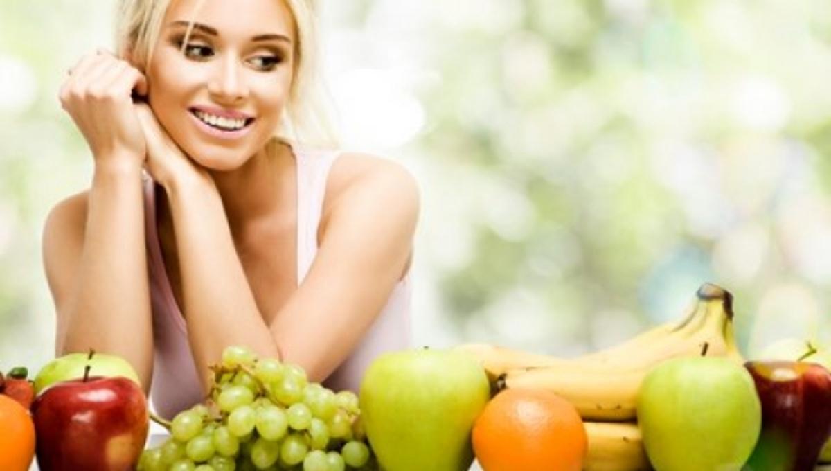 5 διατροφικά μυστικά για τέλειο δέρμα | Newsit.gr